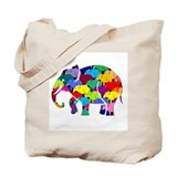 Cute Child Tote Bag