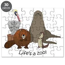 BVGrouplight Puzzle