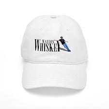 womens_Waylon_boybrief Baseball Cap