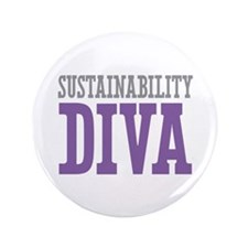 "Sustainability DIVA 3.5"" Button (100 pack)"