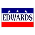 Edwards 2008 (bumper sticker)