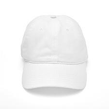 Schnauzers-Rule-Ballpark-Style-dark Baseball Cap