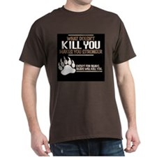Bears Will Kill You T-Shirt