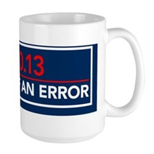 error_10x3_sticker Mug