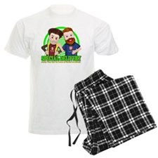 Special_Delivery_Puppets_01 Pajamas