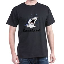 daaahlphin_square T-Shirt