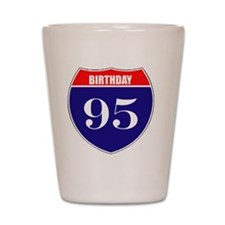 is95birth Shot Glass