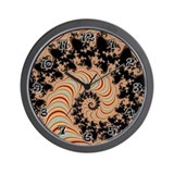 Fractal S~20 10&quot; Wall Clock