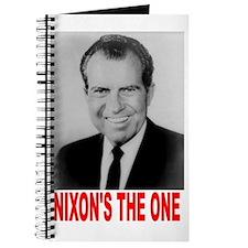 ART Nixons the one Journal