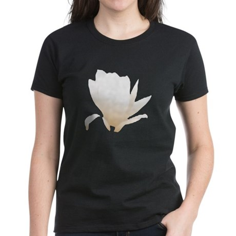 White Lily Women's Dark T-Shirt