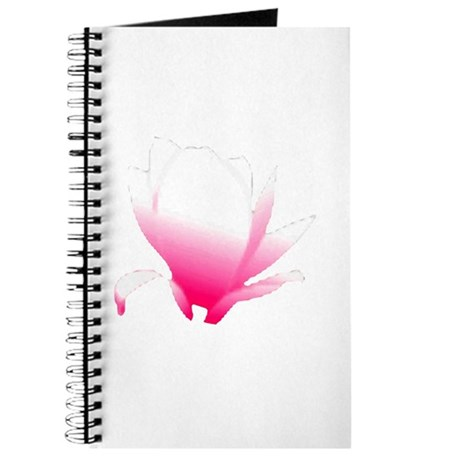 Pink Blossum Journal