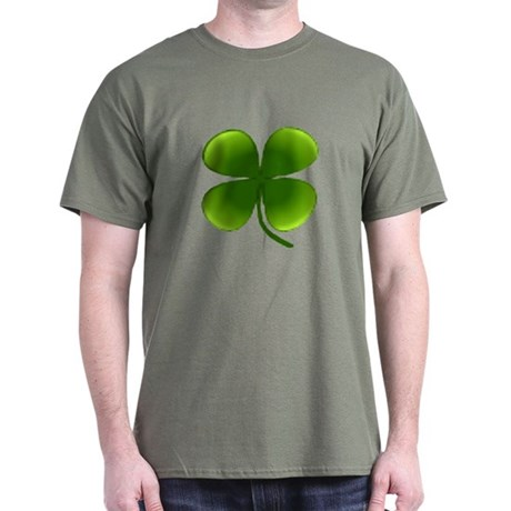 Shamrock Dark T-Shirt