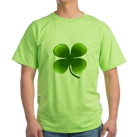 Shamrock Green T-Shirt