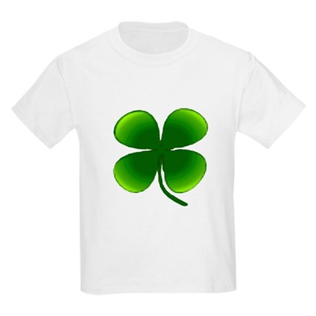 Shamrock Kids T-Shirt