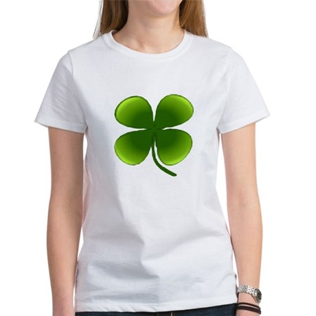 Shamrock Women's T-Shirt