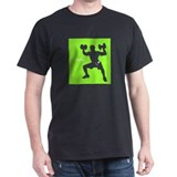 iPump (Mens) T-Shirt