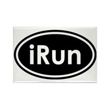 irun Rectangle Magnet