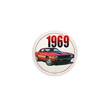 69GT500-C3trans Mini Button