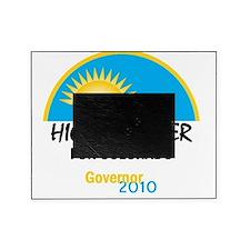 Hickenlooper 2010 Picture Frame