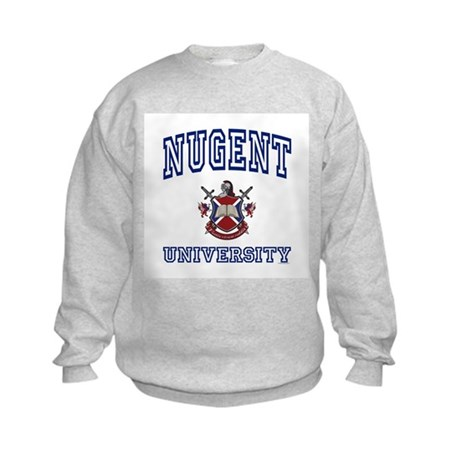 NUGENT University Kids Sweatshirt
