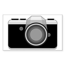 justthecamera Decal