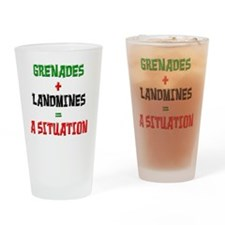 situation-final22 Drinking Glass