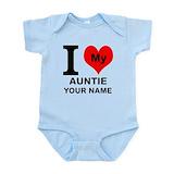 Aunty Bodysuits