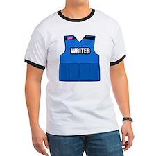writerbutton Ringer T