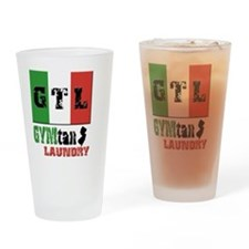 GTL-2-light Drinking Glass