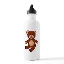 teddy_bear-2010 Water Bottle