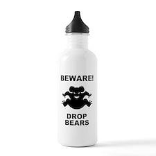 drop-bear-LTT Water Bottle