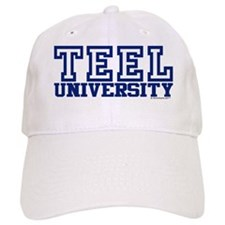 TEEL University Baseball Cap