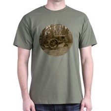 Out to Pasture Too Green T-Shirt
