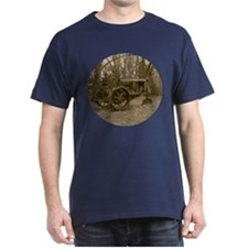 Out to Pasture Too Blue T-Shirt