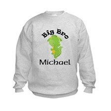 Personalized Big Bro dragon Sweatshirt