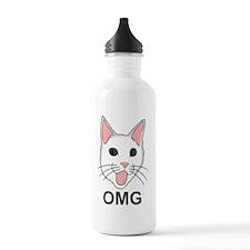omgcat Water Bottle