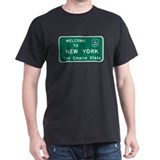 Welcome to New York - USA T-Shirt