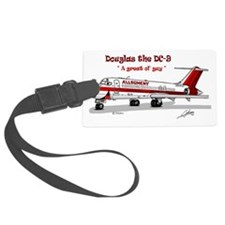 ALLEGHENY Luggage Tag
