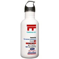 2-ff_poweredby Water Bottle