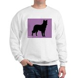 Collie iPet Sweatshirt