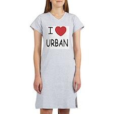 URBAN Women's Nightshirt