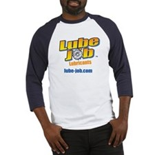 Cute Lube Baseball Jersey