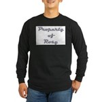 Berlioz Long Sleeve T-Shirt