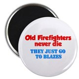 Cool Retirement Magnet