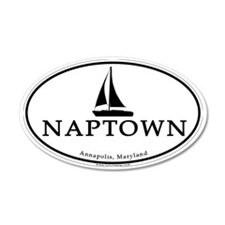Annapolis, Maryland stickers Wall Decal
