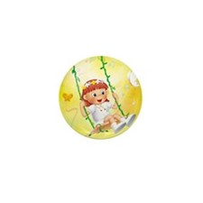 Swing Mini Button (100 pack)