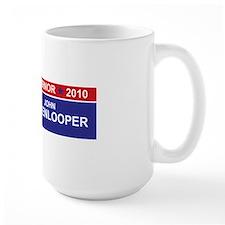 john_hickenlooper_gov_d1_bumpersticker Mug