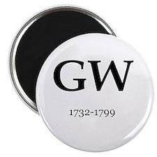 George Washington Magnet
