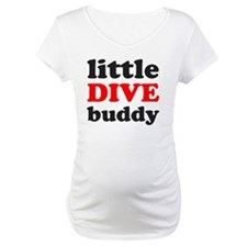 littledivebuddy Shirt