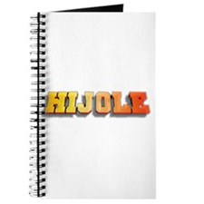 Hijole TeamMT Journal